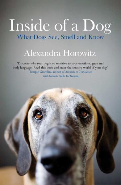 Download Inside of a Dog Book