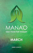 Manao: March