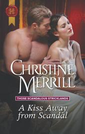 A Kiss Away from Scandal PDF