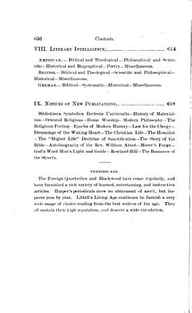The Quarterly Review of the Evangelical Lutheran Church PDF