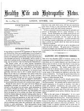Healthy Life and Hydropathic News PDF