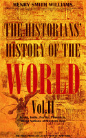 The Historians  History of the World Vol 2  of 25   Illustrations  PDF