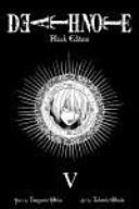 Death Note  Black edition 5 PDF