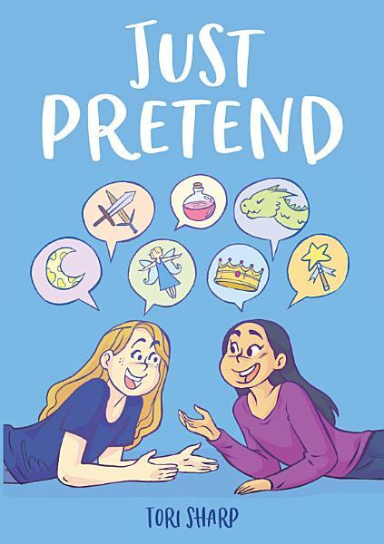 Download Just Pretend Book