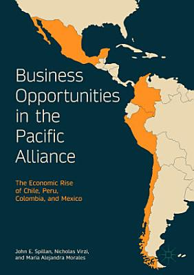 Business Opportunities in the Pacific Alliance PDF