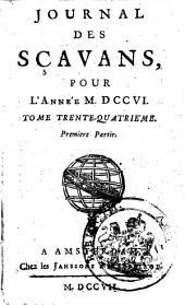 Journal des sçavans: Volume42