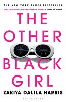 The Other Black Girl PDF