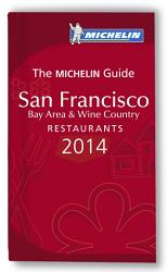 Michelin Guide San Francisco Bay Area Wine Country 2014 Book PDF