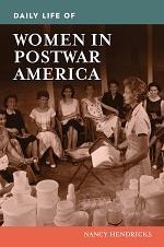 Daily Life of Women in Postwar America