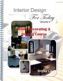 The Interior Design Course