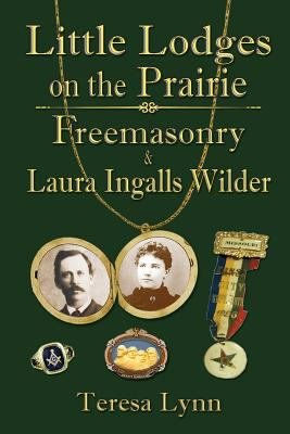 Little Lodges on the Prairie PDF
