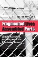Fragmented Lives  Assembled Parts PDF