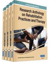 Research Anthology on Rehabilitation Practices and Therapy PDF