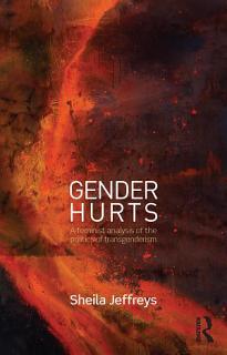 Gender Hurts Book