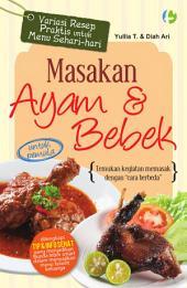 Masakan Ayam & Bebek