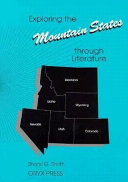 Exploring the Mountain States Through Literature PDF