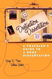 Destination Dissertation PDF