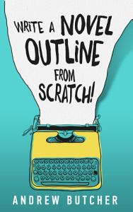 Write a Novel Outline from Scratch  PDF