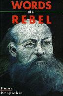 Words of a Rebel