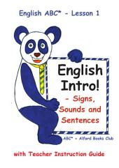 English ABC - Alford Books Club - Lesson 1: Free Lesson 1 of a 7 part Series to learn English