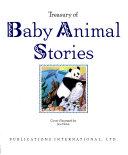 Treasury of Baby Animal Stories PDF