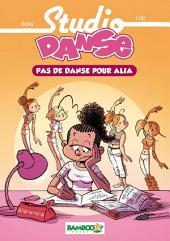 Studio danse Bamboo Poche: Volume2