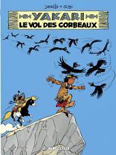 Yakari - tome 14 - Le Vol des corbeaux