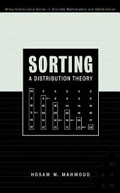 Sorting: A Distribution Theory