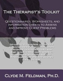 The Therapist's Toolkit