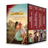 Texas Cattleman's Club: The Imposter Volume 1: The Rancher's Baby\Rich Rancher's Redemption\A Convenient Texas Wedding\Expecting a Scandal