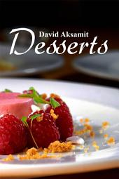 David Aksamit Desserts