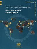 World Economic and Social Survey 2010 PDF