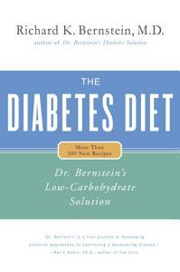 The Diabetes Diet Book