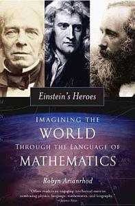 Einstein s Heroes Book