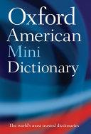 Oxford American Minidictionary