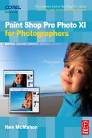 Paint Shop Pro Photo XI for Photographers PDF