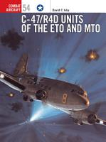 C 47 R4D Units of the ETO and MTO PDF