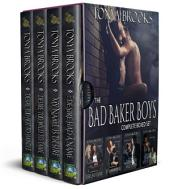 The Bad Baker Boys Complete Boxed Set