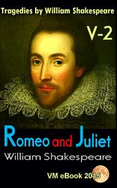 Romeo and Juliet: Tragedies by William Shakespeare
