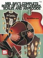 Complete Book of Guitar Chords  Scales  and Arpeggios PDF
