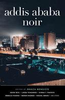 Addis Ababa Noir PDF
