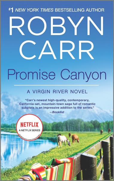 Download Promise Canyon Book