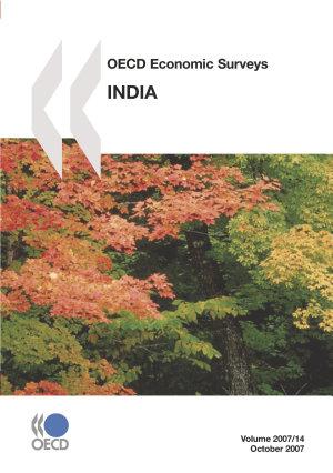 OECD Economic Surveys  India 2007 PDF