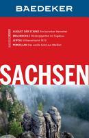 Baedeker Reisef  hrer Sachsen PDF