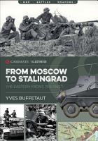 From Moscow to Stalingrad PDF