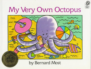 My Very Own Octopus