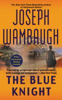 The Blue Knight PDF