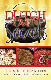 Dutch Oven Secrets