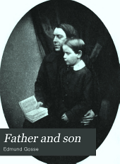 Father and son: biographical recollections