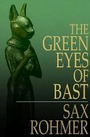 The Green Eyes of Bast PDF